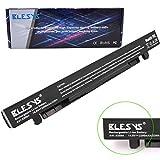BLESYS 2200mAh Batterie Ordinateur Portable Remplacer pour A41-X550 ASUS A450C F550L...