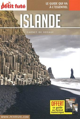 Guide Islande 2017 Carnet Petit Futé