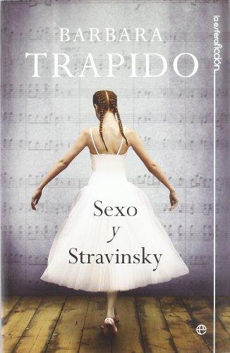 Sexo y Stravinsky Cover Image