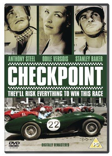 Straße des Todes / Checkpoint [UK Import]