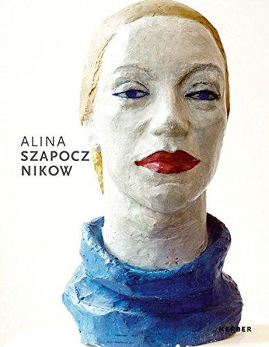 Alina Szapocznikow por Anda Rottenberg