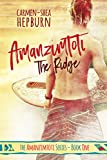Amanzimtoti: The Ridge (Amanzimtoti 1) by Carmen-Shea Hepburn front cover