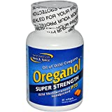 OREGANOL (Super Strength) P73 60 Softgels from North American Herb & Spice