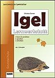 Igel-Lernwerkstatt: Texte und Aufgaben - Christine Cremer