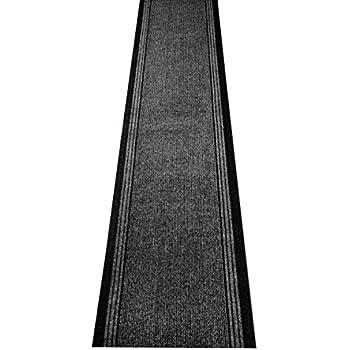 Fabulous Robuster Läufer Teppich Brücke Teppichläufer CORRI 80 cm breit  PO44