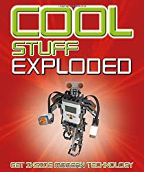 Cool Stuff Exploded: Get Inside Modern Technology [With CDROM]