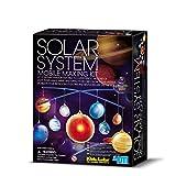 Kit Sistema Solare - Glow-in-The-Dark