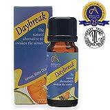 Absolute Aromas Daybreak Essential Oil Blend 10ml with 100% Pure Lemon, Orange, Tangerine & more Essential Oils - The Natural Alternative to Awaken the Senses