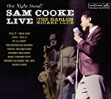 One Night Stand-Sam Cooke Live