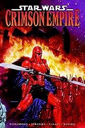 Star Wars: Crimson Empire