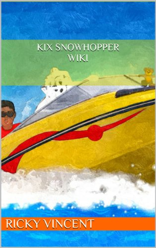 wiki-kix-snowhopper-book-1-english-edition