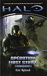 Halo, Tome 3 : Opération First Strike