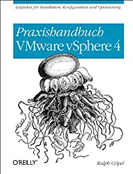 Praxishandbuch VMware vSphere 4