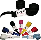 Boxing Hand Wraps Bandages Martial Art Wrist Fist Wraps MMA Under-Boxing Glove Protective Gear Prevent Injury 2.5 Meter