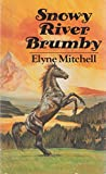 Snowy River Brumby (Silver Brumby series)