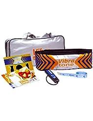 Vibra Tone Max-Ceinture à vibration qui remodèle le corps