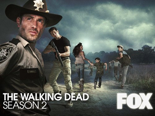 the walking dead staffel 5 online schauen