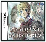 Radiant Historia[Import Japonais]