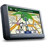 Garmin nüvi 245WT pro Navigationssystem Europa inkl. TMC Pro (10,9 cm (4,3 Zoll) Display, Westeuropa 22 Länder) schwarz