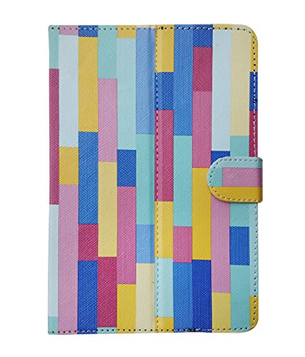 Fastway Flip Cover For Acer Iconia A1-713 8 GB -Multicolor  available at amazon for Rs.429
