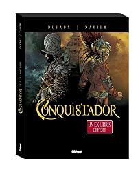 Conquistador T1 + T2 - Coffret 2013