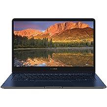 ASUS ZenBook Flip UX370UA-C4058T 13.3-inch Laptop Intel Core i5-7200U 3.1GHz Turbo Processor, 8GB RAM, 256GB SSD, Full HD Display, Windows 10