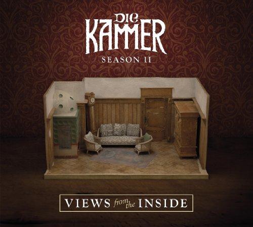 Season II : Views From The Inside by Die Kammer