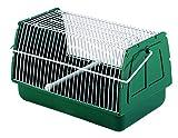 Kerbl 83152 TranSportbox für Kleintiere 21 x 15 x 14 cm