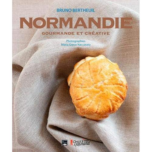 Normandie gourmande et créative