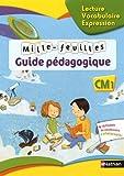 Image de Mille-feuilles CM1 Lecture - Vocabulaire - Expression