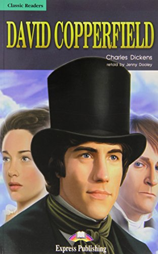 David Copperfield (Clásica Maior)