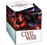 Civil war. Marvel omnibus