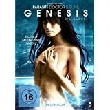 Parasite Doctor Suzune: Genesis - Die Geburt