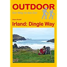 Irland: Dingle Way (OutdoorHandbuch)