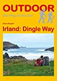 Irland: Dingle Way (OutdoorHandbuch) - Diana Rudolf