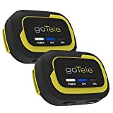 Best Handheld Gps For Huntings - goTele Offline Outdoor Real Time GPS Tracker Review