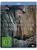 Unsere Mütter, unsere Väter [Blu-Ray] [2 BDs]