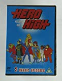 Hero High - Vol. 1