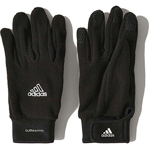 Adidas Spielerhandschuhe Fieldplayer Guantes, Unisex Adulto, Negro (Black/White), XS