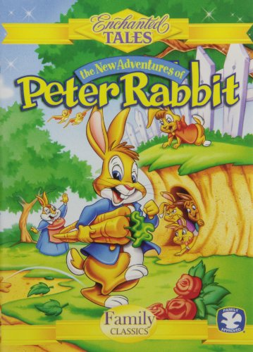 The New Adventures of Peter Rabbit [RC 1]