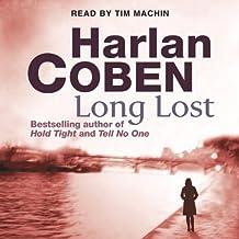 Long Lost: Myron Bolitar, Book 9