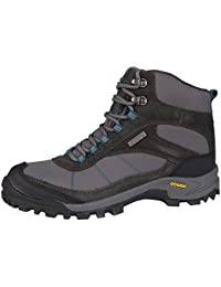 Mountain Warehouse Botas impermeables Hurricane IsoGrip para mujer