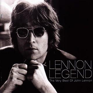 Legend [Import anglais] by John Lennon (B00000634J) | Amazon price tracker / tracking, Amazon price history charts, Amazon price watches, Amazon price drop alerts
