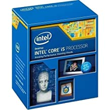 Intel 1150 i5-4590 - Procesador 3.3 GHz/6 MB/Box