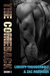 The Comeback: An MMA Romance Novella (Book One)