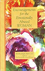 Encouragements for the Emotionally Abused Woman by Beverly Engel (1993-03-02)