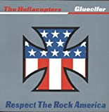 Respect The Rock America Split Sampler (Verschiedene Interpreten)
