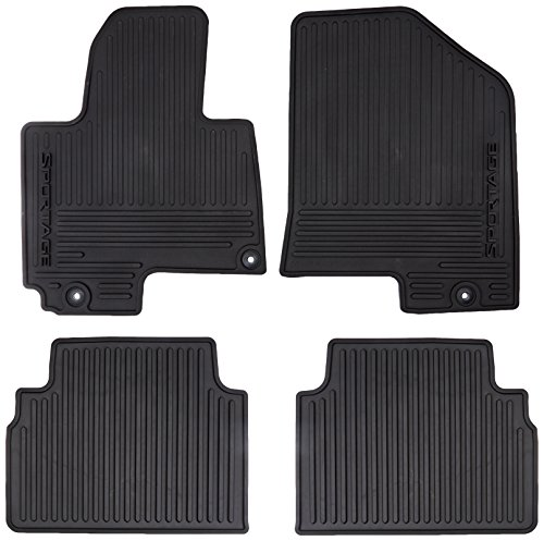 genuine-kia-accessories-3w013-adu00-all-weather-floor-mat-for-select-sportage-models-by-kia