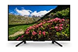 Sony Bravia KDL43RF453 43-Inch Full HD HDR TV with Freeview HD - Black, 2018