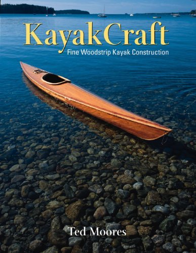 Kayak Craft by Ted Moores (1999-01-01)